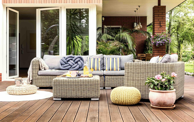Ambesha Africa Custom Patio Furniture