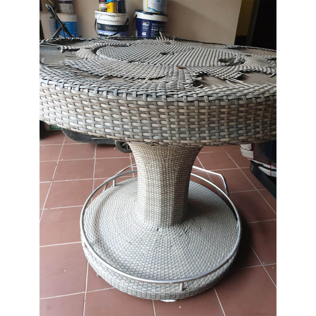 Ambesha Africa Custom Patio Furniture Repairs