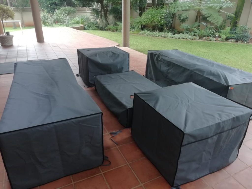 Ambesha Africa Custom Patio Furniture Covers